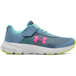 Under Armour - Girls UA GPS Rave 2 NP AC Casual Sneakers
