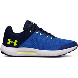 Under Armour - Boys BGS Pursuit Sneakers