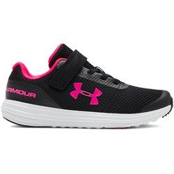 Under Armour - Girls GPS Surge RN AC Sneakers