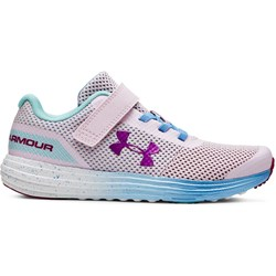 Under Armour - Girls GPS Surge RN Prism AC Turf Trainers