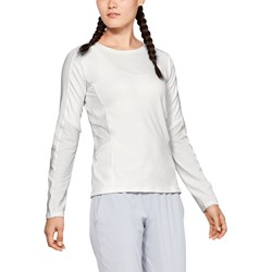 Under Armour - Womens Iso-Chill Fusion Long Sleeve Long-Sleeves T-Shirt