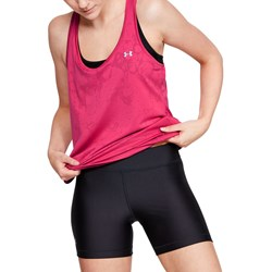 Under Armour - Womens Tech Tank Marble Jacquard Tank Top