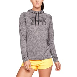 Under Armour - Womens Tech Long Sleeve 2.0 Graphic Long-Sleeves T-Shirt