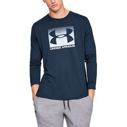 Under Armour - Mens Boxed Sportstyle Long Sleeve T-Shirt