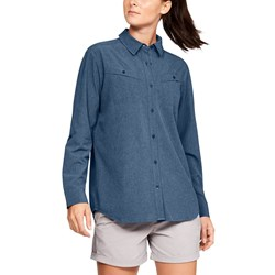 Under Armour - Womens Tide Chaser Long Sleeve Long-Sleeves T-Shirt