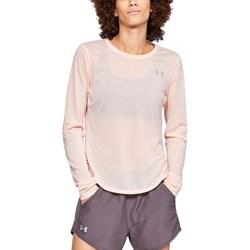 Under Armour - Womens Streaker 2.0 Long Sleeve Long-Sleeves T-Shirt