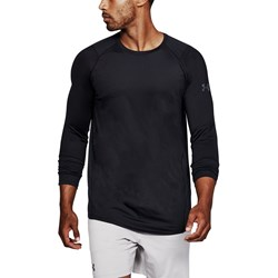 Under Armour - Mens MK1 LS Long-Sleeves T-Shirt