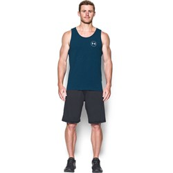 Under Armour - Mens Freedom Flag Tank Top