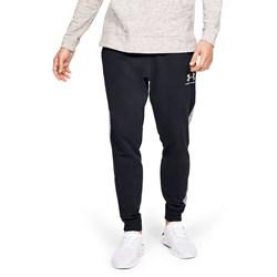 Under Armour - Mens Sportstyle Essential Jogger Fleece Bottoms