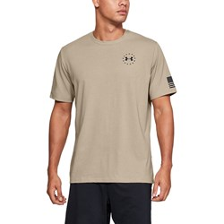Under Armour - Mens Freedom Flag T-Shirt
