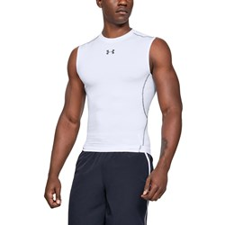 Under Armour - Mens Sleeveless Compression Tank Top