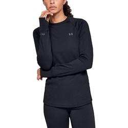 Under Armour - Womens Base Cre3.0 Long-Sleeve T-Shirt