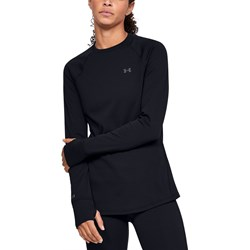Under Armour - Womens Base Cre2.0 Long-Sleeve T-Shirt