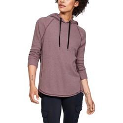 Under Armour - Womens Waffle Long-Sleeve T-Shirt