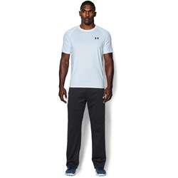 Under Armour - Mens Armour In The Zone Fleece Bottoms