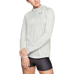 Under Armour - Womens Tech LS 20 Twist Long-Sleeves T-Shirt