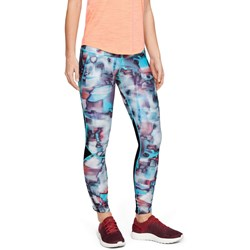 Under Armour - Womens Armour Fly Fast Printed Tight Leggings