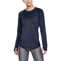 Under Armour - Womens Cg Armour Long-Sleeve T-Shirt