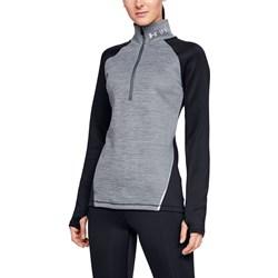 Under Armour - Womens Cg 1/2 Long-Sleeve T-Shirt