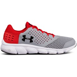 Under Armour - Boys BGS Micro G Rave RN Sneakers