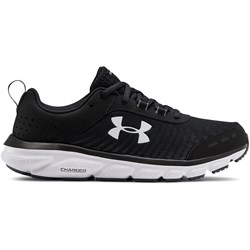 Under Armour - Womens Charged Assert 8 D Sneakers