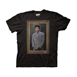 Seinfeld - The Kramer Adult T-Shirt