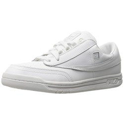 Fila - Mens Original Tennis Tennis Shoes