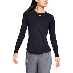 Under Armour - Womens Qualifier Long Sleeve Long-Sleeves T-Shirt