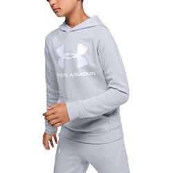 Under Armour - Boys Rival Logo Warmup Top
