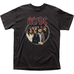 Ac/Dc - Mens Highway To Hell Tour T-Shirt