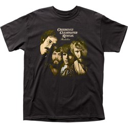 Creedence Clearwater Revival - Mens Pendulum T-Shirt