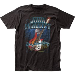 John Fogerty - Mens Bad Moon Rising Fitted Jersey T-Shirt