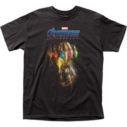 Avengers: End Game - Mens Infinity Gauntlet T-Shirt