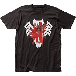 Venom - Mens Transforming Fitted Jersey T-Shirt