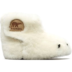 Sorel - Youth Unisex Little Childrens Sorel Bear Paw Slipper Slippers