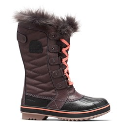 Sorel - Youth Unisex Tofino Ii Shell Boot