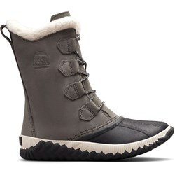Sorel - Women's Out N About Plus Tall Shell Boot