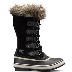 Sorel - Womens Joan Of Arctic Shell Boot