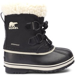 Sorel - Unisex-Child Childrens Yoot Pac Nylon Shell Boot