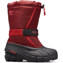 Sorel - Unisex-Child Youth Flurry Shell Boot