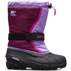 Sorel - Unisex-Child Childrens Flurry Shell Boot