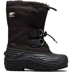 Sorel - Unisex-Child Youth Super Trooper Shell Boot