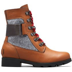 Sorel - Unisex-Child Youth Emelie Conquest Non Shell Boot
