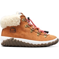 Sorel - Unisex-Child Youth Out N About Conquest Shell Boot