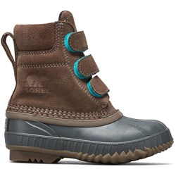Sorel - Unisex-Child Childrens Cheyanne Ii Strap Shell Boot