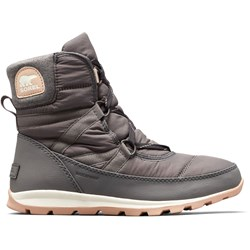Sorel - Womens Whitney Short Lace Non Shell Boot