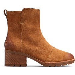 Sorel - Womens Cate Ie Non Shell Boot