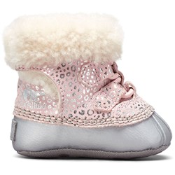Sorel - Unisex-Baby Cari Ie Ii Non Shell Boot