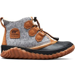 Sorel - Unisex-Child Youth Out N About Plus Shell Boot