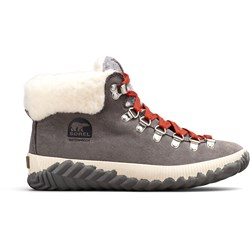 Sorel - Womens Out N About Plus Conquest Shell Boot